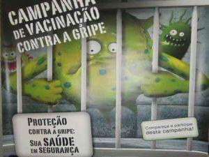 Campanha de Vacinação 2013