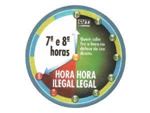 7º e 8º horas - Banco do Brasil