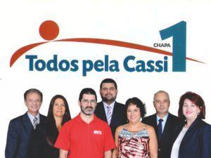 Chapa 1 Cassi