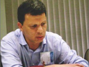 Carlos Cordeiro - Presidente Contraf-CUT