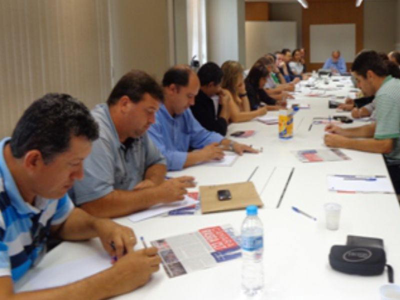 Comissão de Organização dos Empregados (COE) do HSBC